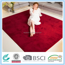 bedroom decorating washable large red shag rugs