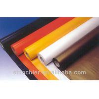2014 New plastic products acrylic pvc sheet