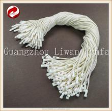 White, black, beige,Plastic string tag wholesale