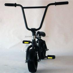 mini bmx bike , bmx scooter,rocker mini bmx ,black color ,2015 new