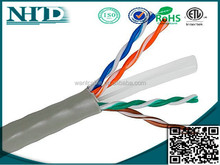 100% fluck tested high quality lan cable cat6