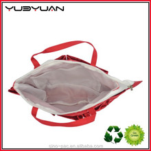 China Factory Unisex Hanging Garment New Design Envriomently Toiletry Bag Travel