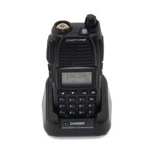 ZT-UV55 128 CH FM vhf and uhf car dual band mobile radio