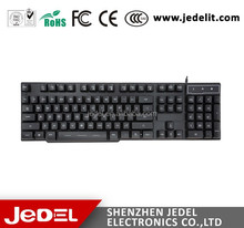Top Quality Keyboard for Lenovo,Plastic Computer Keyboard for Lenovo,Unique Computer Keyboard for Lenovo
