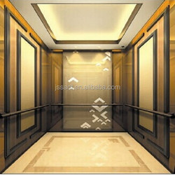 JSSA brand elevator luxury cabin decoration