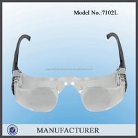 7102L, 2.1X precision repair necessary tools glasses magnifier