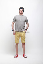 factory offer man short pants office uniform designs for women pants and blouse accpet retail order colorful for choosed