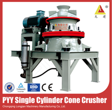 Most Popular chrome oxide green symons building Material Cement cone crusher Supplier