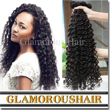 Ali Express Cheap Raw Human Hair 100% Unprocessed Curly Virgin Peruvian Hair