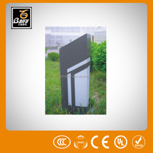 ll 2000 ip54 for outdoor lighting to replace 150w mercury vapor lamp lawn light for parks gardens hotels walls villas