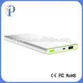10000mah cell phone charger of dual usb power bank