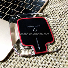 Qi wireless charger for iphone & android phone
