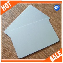 PVC blank plain white card tray for Epson R330