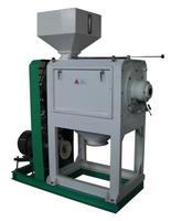 corn dehusker machine