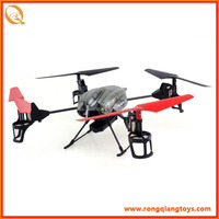 camera toy model Hot selling toys rc model flying ufo toy 2.4g 4ch rc quadcopter gps ufo with lights and camera RC6140959