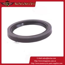 KINGMOTO 20151023-89 9708 LDS & Small Bore Seal, R Lip Code, HMS4 Style, Metric, 25mm Shaft Diameter, 35mm Bore Diameter, 7m