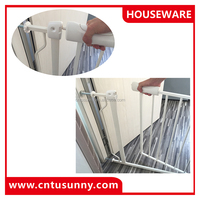 new design durable baby safety gate