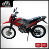 DSM exclusive off road motorcycle 200cc exlosion models