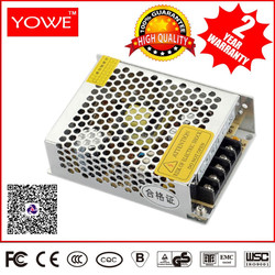 whosale price ce rohs approval 12v driver power 5a 60w