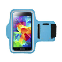 Waterproof light weight armband case for mobile phone for Samsung Galaxy S5 I9600 up waist design gift choice 100 pcs/lot