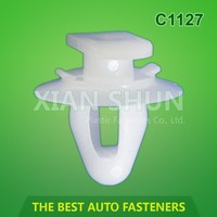 2000 kinds of Auto Clip for fastener and retainer
