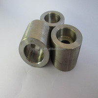 stainless steel male ansi hose coupling
