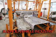 China manufacturer VOLVO truck body parts for sale