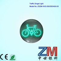 2014 hot sale 12V traffic light Module /Led Traffic signal with Arrow /Pedestrian/Bicycle