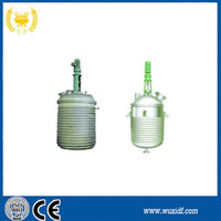 Machinery Stainless Steel High Pressure Microwave Reactor With Industrial Batch Reactor