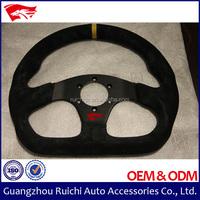 Ruichi Manufacturer Universal Wireless USB PC Steering Wheel