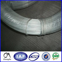 Electro Galvanized Wire Exported to Middle East Market