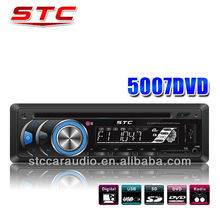 NEW & PRIVATE DVD Player for Car with Sub-out Function and 6 Color Choices STC-5007