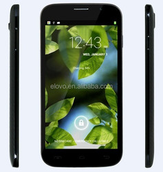 Big-size 5.94inch 960*540 QHD 3000mah long battery life Mtk smart phone