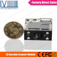 LV3000 1D / 2D Induced Scanning Barcode Scanner Module, Supporting Connecting Android PC