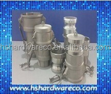 Attractive market price&Superior quality custom & OEM casting quick coupling for liquid