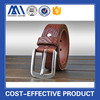 Hot sale wholesaler genuine leather men leather belt for men