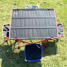 Big Portable foldable picnic camping garden table