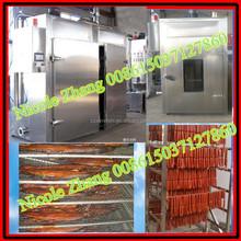 meat smoking machine/smoking house