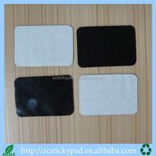 Customized Magic 3m gummed sticky pad non-slip pad car