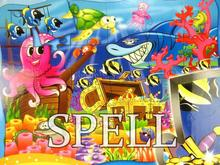 New china products for sale underwater world kid toy jigsaw puzzle with turtle