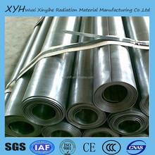quality X-rays radiation lead sheet ,lead roll