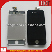 Cheap price Lcd display assembly for iphone 4s for repair or fix mobile phone new type