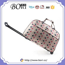 hot selling travelling trolley bag parts