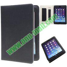 Colourful durable coach case for ipad air coach case for ipad air with Armband