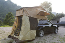 Camping Gear Rip Stop 4x4 Roof top tents