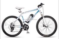 TOP E-cycle 8fun crank motor electric mountain bike price SM-992