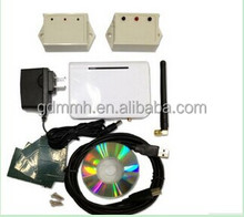 NEW ARRIVAL dual directional people counter/sensor infrared counting system