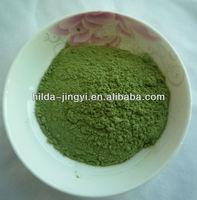 2015 Health Food 200mesh China Organic Barley Grass Powder