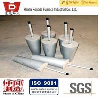 HongDa Refractory Brick Porous Plugs for Ladles