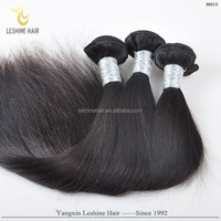 Bulk Buy From China Top Grade No Shedding No Tangle No Dry Unprocessed Full Cuticle hair extension shenzhen